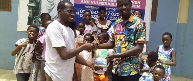 SHARED BLESSING ALLIANCE (SBA) TO INTENSIFY SUPPORT FOR CHILDREN